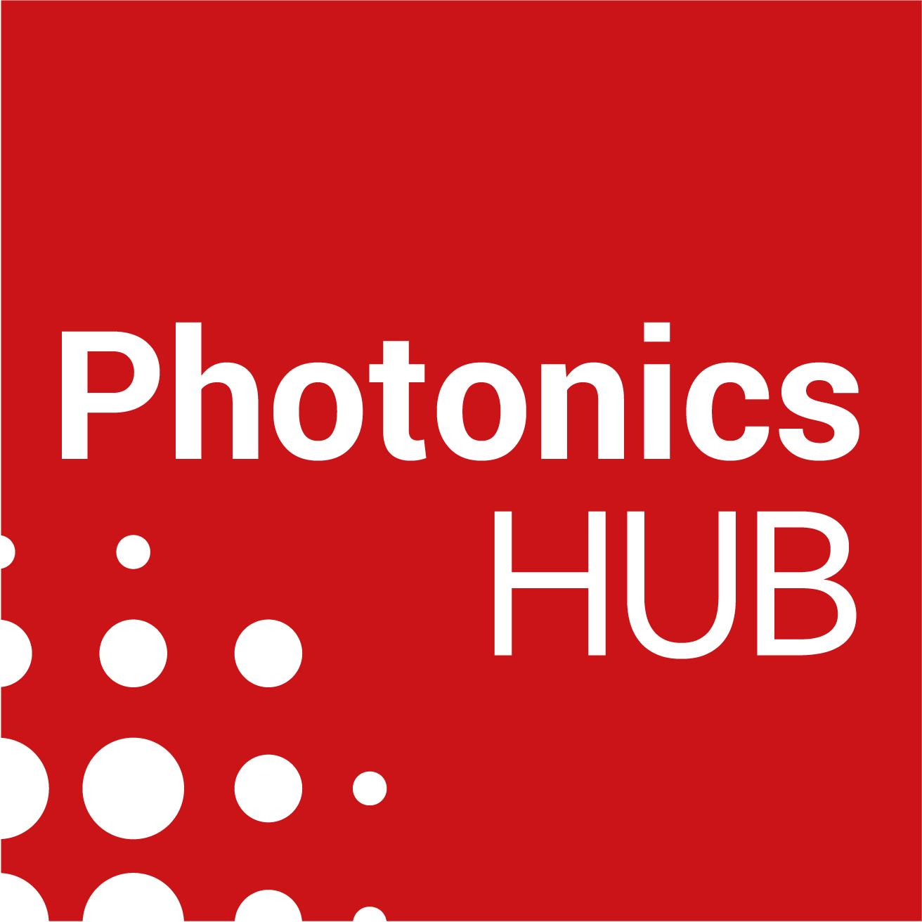 Image result for photonics hub logo
