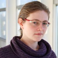 Dr Kat Vinden