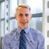 Dr Keith Strickland