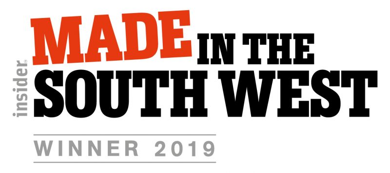 Made in South West Winner 2019