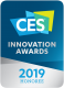 CES Honoree Logo 2019
