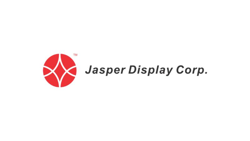 Jasper Display Corp logo